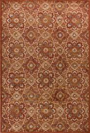 seville tiger brown shaped 964419 rug from the continental rugs