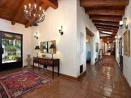 Mediterranean Style Home Interiors Home Interiors A Bay Area Home With Style
