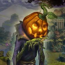 Forge Of Empires Halloween Quests 9 by Elvenar November 2016 Gamescoops Your Games Feed
