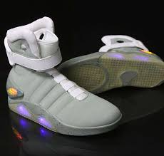 where do they sell light up shoes back to the future ii light up shoes dudeiwantthat com