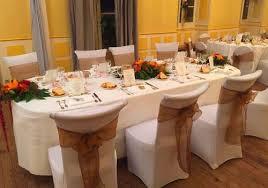 housses pour chaises location housse de chaise et matériel de réception loc housses
