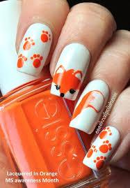 best 25 animal nail art ideas on pinterest animal nail designs