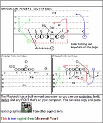 coaches office football coaching software