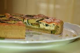 hervé cuisine quiche tarte au fromage herve et courgettes do you cake