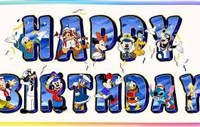 Disney Birthday Meme - disney happy birthday images disney birthday pictures