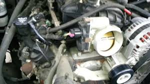 2008 Chevy Silverado 2500 Wiring Diagram How To Remove And Replace Ls Throttle Body Vortec 4 8 5 3 6 0