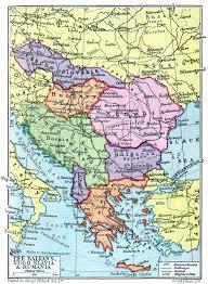 Balkans Map Balkans Yugoslavia U0026 Rumania Map Maps Info Graphs Pinterest