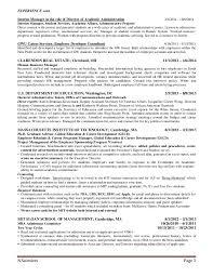 Inroads Resume Template Natascha F Saunders Resume
