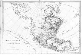 Usa Map 1860 by Digital History