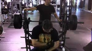 54 year old does over 300lb bench press youtube