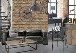 cuisine style loft décoration decoration cuisine style loft 27 roubaix 09100500