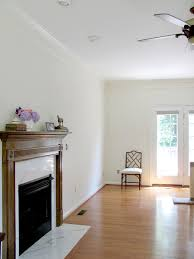 Benjamin Moore White Dove Kitchen Cabinets Walls Benjamin Moore Acadia White Oc 38 In Eggshell Crown Molding