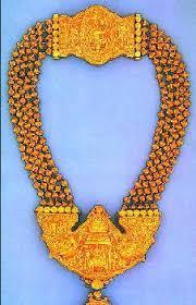 the hindu evolution of indian jewellery