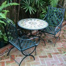 tile top patio table and chairs tile top patio table ceramic patio table outdoor table with tile top