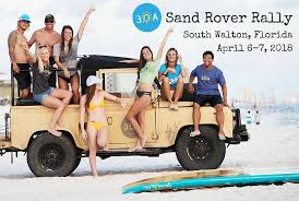 i it when we re cruisin together 30a boat rentals 5th annual 30a sand rover rally 30a