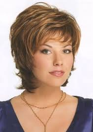 shag haircut without bangs over 50 short shag hairstyles