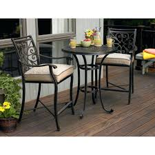 High Bistro Table Patio Cheap Outdoor Bistro Table Sets Outdoor High Top Bistro