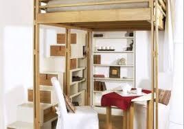 chambre gain de place lit superpos gain de place avec lit ado gain de place 9726 lit