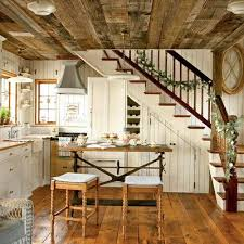 cottage style homes interior best 25 small cottage interiors ideas on cottages