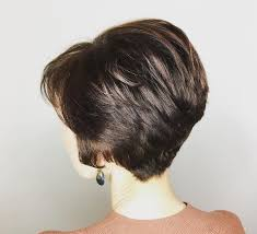 short pixie stacked haircuts thinking about trying a stacked haircut for 2017 see our