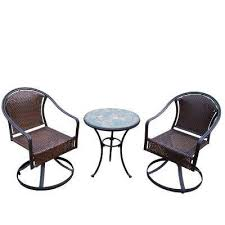 Cast Iron Bistro Chairs Cast Iron Bistro Sets Patio Dining Furniture The Home Depot