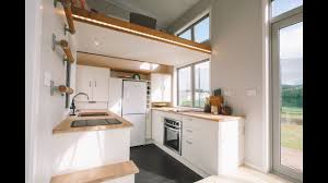 the millennial tiny house has it all youtube
