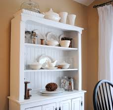kitchen contemporary kitchen storage hutch white hutch cabinet