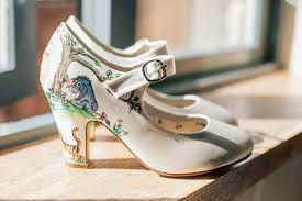 wedding shoes liverpool st georges wedding photography liverpool andrew and