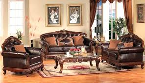 Traditional Living Room Sofas Living Room Leather Furniture Cirm Info