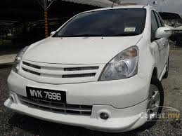Interior All New Grand Livina Nissan Grand Livina 2011 Luxury 1 8 In Selangor Automatic Mpv