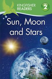 kingfisher readers l2 sun moon and stars thea feldman