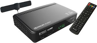 digital tv set top box and internet of things newmedia solutions