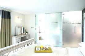 Bathroom Closet Door Bathroom Closet Door Ideas Design Linen Closet Doors