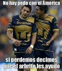 Memes De Pumas Vs America - antipumas por cam922 memes pumas fotos del club america
