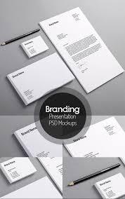 50 free branding identity u0026 stationery psd mockups freebies