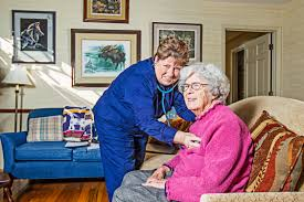 answering yes to these questions consider home care