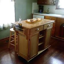 Granite Top Kitchen Island Cart Cart Kitchen Island Captivating Kitchen Island Cart With Seating