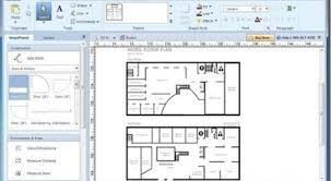 exle of floor plan drawing floor plan template in excel extraordinary how to make house plans