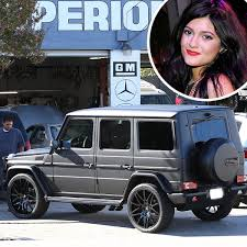 kris jenner mercedes suv tv personalities on musiccreedlive