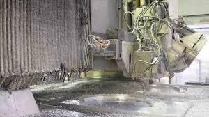 cincinnati 3 spindle 5 axis cnc gantry profile milling machine