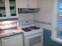 Alternative To Kitchen Tiles - alternatives to tile backsplash glass and ceramic tile borders for