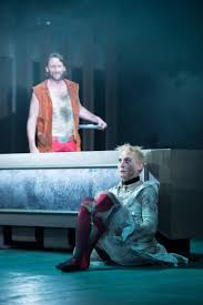 propeller the taming of the shrew hampstead theatre
