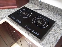 Electric Induction Cooktop Reviews True Induction Cooktop Double Burner Energy Efficient