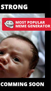 Creator Meme - meme creator make caption generator meme maker on the app store