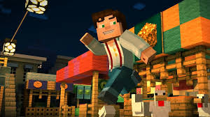 minecraft story mode apk latest download