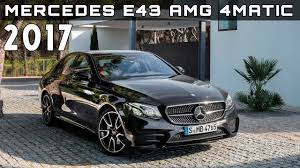 price of mercedes amg 2017 mercedes e43 amg 4matic review rendered price specs