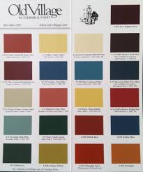 alfa img showing u003e harris paints color chart
