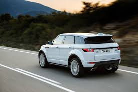 discovery land rover back land rover discovery sport range rover evoque 2018 model year