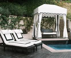 Cabana Ideas by Creative Decoration Outdoor Cabanas Cute 5 Essentials For A Cozy