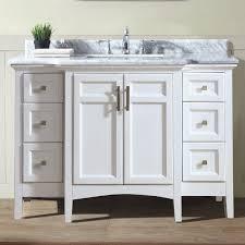 48 In Bathroom Vanity Combo 48 Inch Bathroom Vanities You U0027ll Love Wayfair